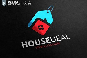 House Deal Logo