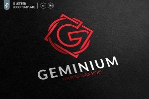 Geminium Logo