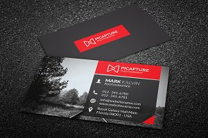 Photography Business Card 37