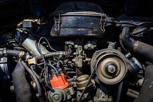 Old Engine