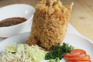 Nest Tofu