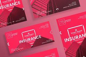 Flyers | Insurance Company
