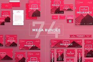 Mega Bundle   Insurance Company