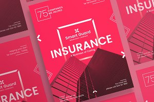 Posters | Insurance Company