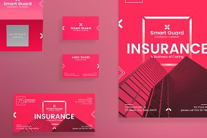 Print Pack | Insurance Company