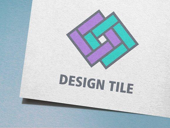 Tile Logo