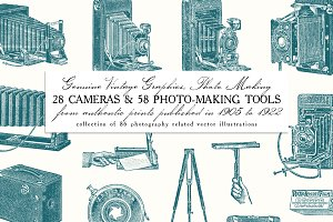 Photo Making: 86 Photography Tools