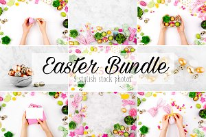 Easter Bundle in bright colored