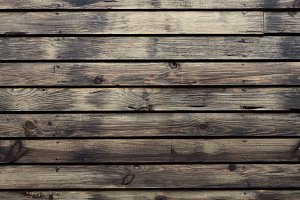 Brown Wood Texture Of Pallets