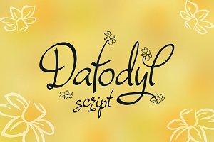 Dafodyl