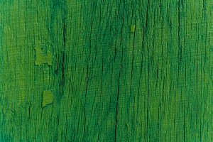 Dark Green Wood Background Texture