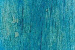 Light Blue Wood Background Texture