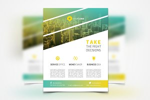Business Flyer #059