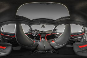 BMW X6 M Black Fire Edition