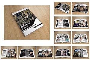 Creative Brochure - V96