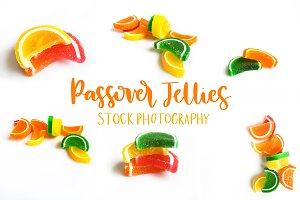 Passover Jellies Social Media Pack