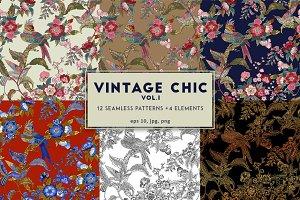 Vintage Chic vol.1