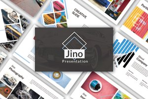 60%OFF - Jino keynote