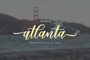 New Atlanta (Limited time offer)