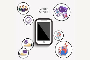 Mobile services for business