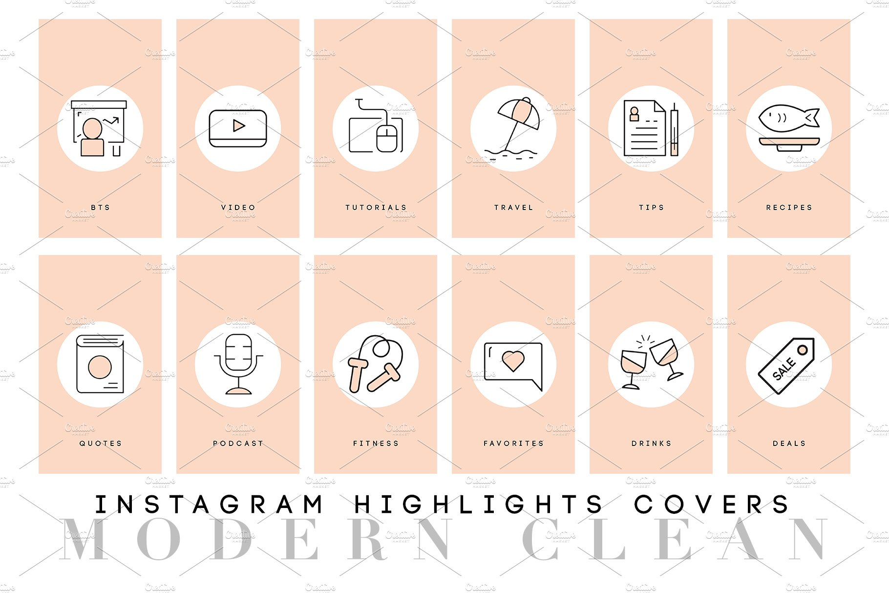 Instagram Highlights