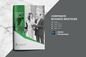 Business Brochure V801