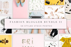 Fashion Blogger Bundle 2