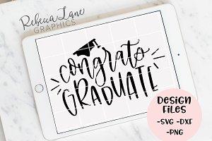 Congrats Graduate design file