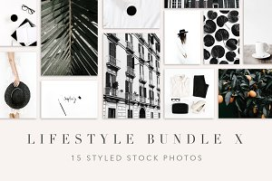 Lifestyle Bundle 10