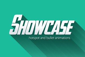 Showcase: Hotspot and Bullet Mapping