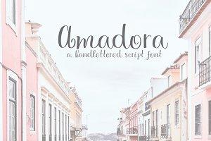 Amadora Script