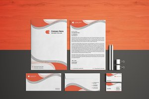 Corporate Identity V07