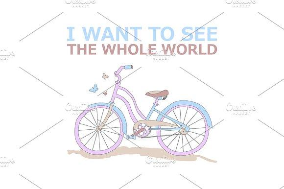 Motivational Travel Poster