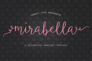Mirabella Script