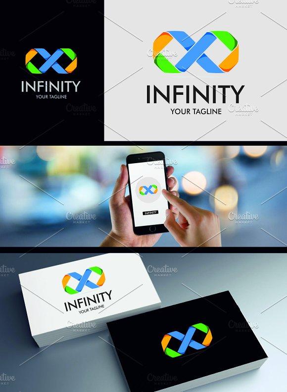 Infinity2 Logo