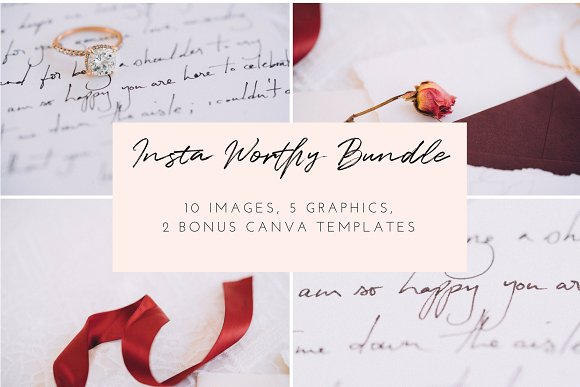 35% OFF Styled Photos Wedding 3
