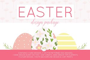 Easter Design Package