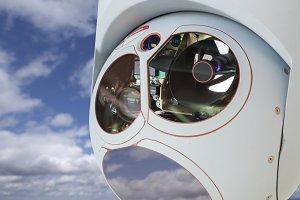 Drone Camera & Sensor Pod Module