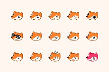 by  in Animal Emoticons