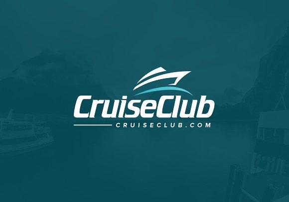 Cruise Club Logo