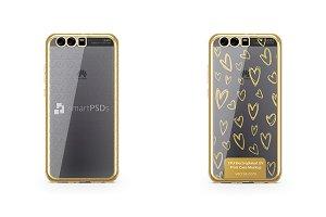 Huawei P10 Plus TPU Electroplated