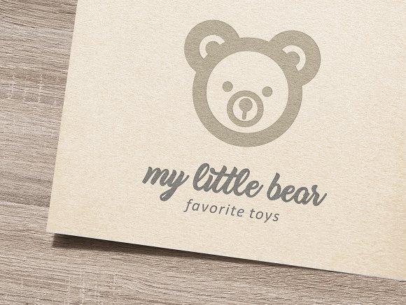 My Little Bear