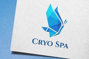 Cryo Spa Logo