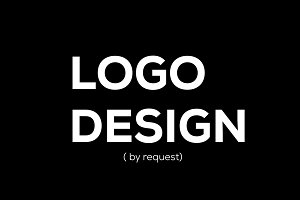order Logo Design (by Request)