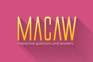 Macaw - Questions & Answers
