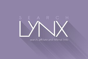 searchLYNX - Advanced Search Linking