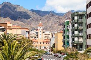 Mercado Municipal Nuestra Senora de Africa La Recova, Santa Cruz de Tenerife