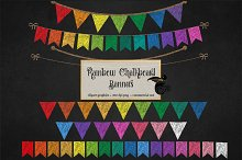 bunting banner