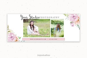 Senior Photography Facebook Timeline