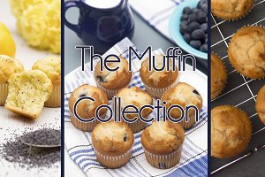 Muffin Collection